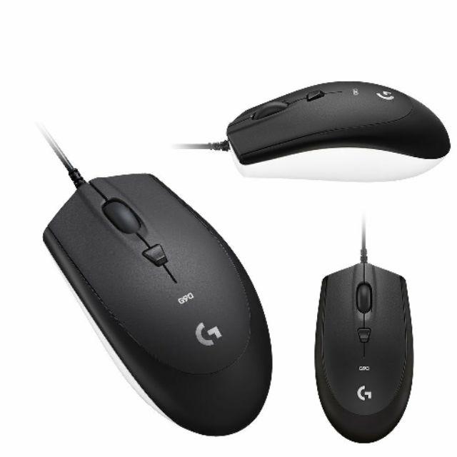 Chuột gaming logitech g90 dpi 2400 màu trắng nửa dưới Giá chỉ 300.000₫