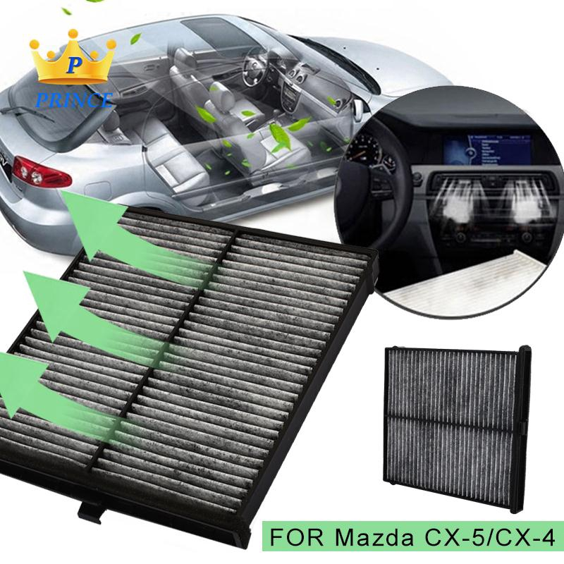 Ready Stock Mazda CX-5 Auto Air Filter Cabin KD4561J6X Replacement High Quality