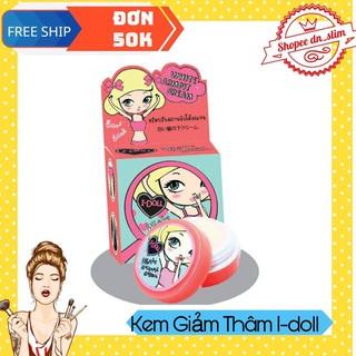 Kem Giảm Thâm Nách Bikini I-doll Thái Lan thumbnail