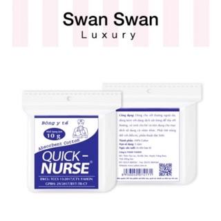 Bông Y Tế Quick Nurse 25g thumbnail