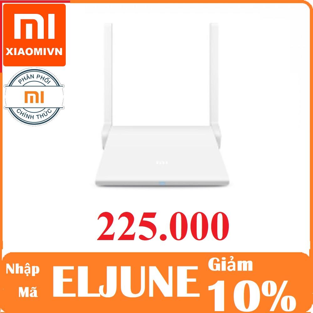 [Chính hãng] Thiết bị phát sóng wifi Xiaomi Wifi Router Nano - 2634460 , 56891364 , 322_56891364 , 329000 , Chinh-hang-Thiet-bi-phat-song-wifi-Xiaomi-Wifi-Router-Nano-322_56891364 , shopee.vn , [Chính hãng] Thiết bị phát sóng wifi Xiaomi Wifi Router Nano