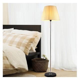 Đèn cây đứng trang trí nội thất phòng khách, phòng ngủ phong cách Châu Âu, đèn LED  9W và có điều khiển từ xa