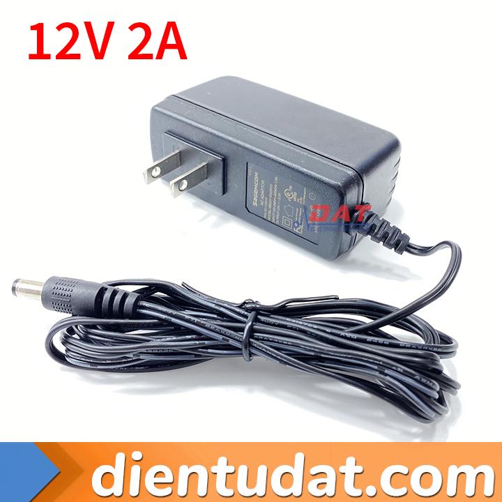 Nguồn Adapter 12V 2A SAGEMCOM