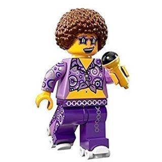 Nhân vật Disco Diva – Lego Minifigures Series 13