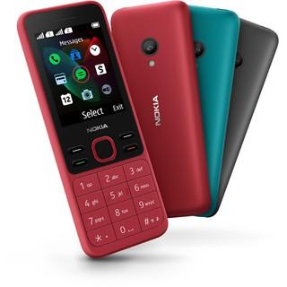 Hình ảnh Điện Thoại Nokia 150 2 Sim 2020 - Hàng Chính Hãng-0