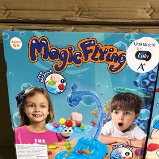 Bộ đồ chơi cho Bé. KM Enfa (magic flying)