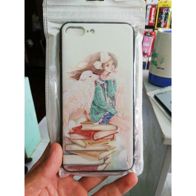Ốp lưng iphone 7plus/8plus