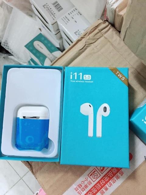 Tai nghe Bluetooth IP12 IP11