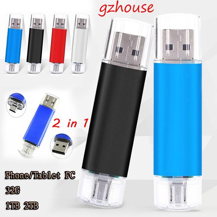 USB 2.0 dung lượng 1TB / 2TB - 23070258 , 2308203944 , 322_2308203944 , 153000 , USB-2.0-dung-luong-1TB--2TB-322_2308203944 , shopee.vn , USB 2.0 dung lượng 1TB / 2TB