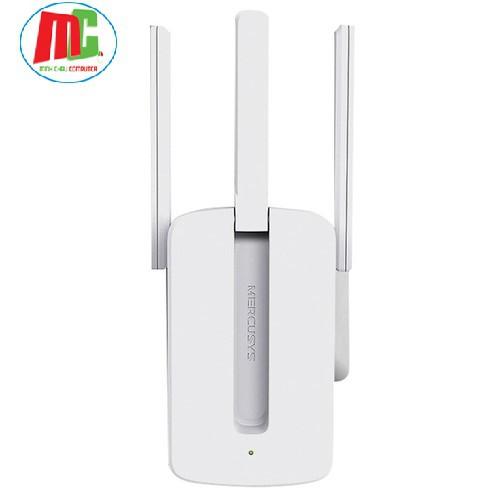 Bảng giá Bộ kích sóng Wi-Fi Mercusys MW300RE - Hàng Phong Vũ