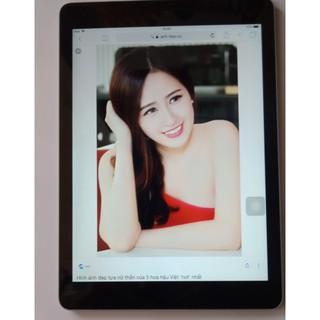 [rẻ nhất]MÁY TÍNH BẢNG Apple iPad Air 16GB Wifi – Xách tay Japan