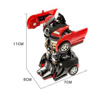 [GIÁ SỐC] 01 Robot Biến Hình Đủ Mẫu F1 (Loại Đẹp) (Mẫu Ngẫu Nhiên)