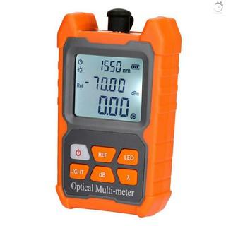 Máy đo công suất quang (Đo tín hiệu , suy hao cáp quang )