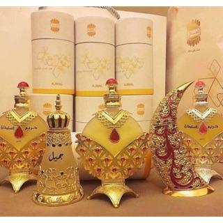 (Hàng hiếm) Tinh dầu Dubai nội địa mẫu nữ hoàng đỏ sang chảnh siêu thơm (Sale siêu sock) thumbnail