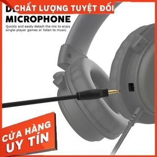 Tai nghe chơi game có dây hỗ trợ microphone cho các game thủ chuyên nghiệp Fantech MH82 ECHO – Hàng nhập khẩu