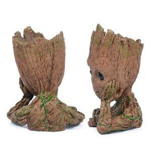 Mô hình đồ chơi nhân vật Groot trong Vệ Binh Dải Ngân Hà 16cm
