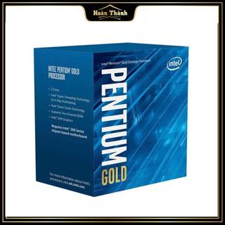CPU Intel Pentium Gold G5400 Tặng keo tản nhiệt