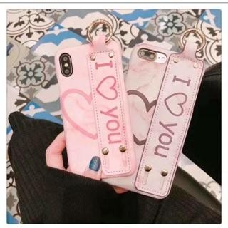 Ốp Bao Da Lồng Tay Oppo Samsung Iphone