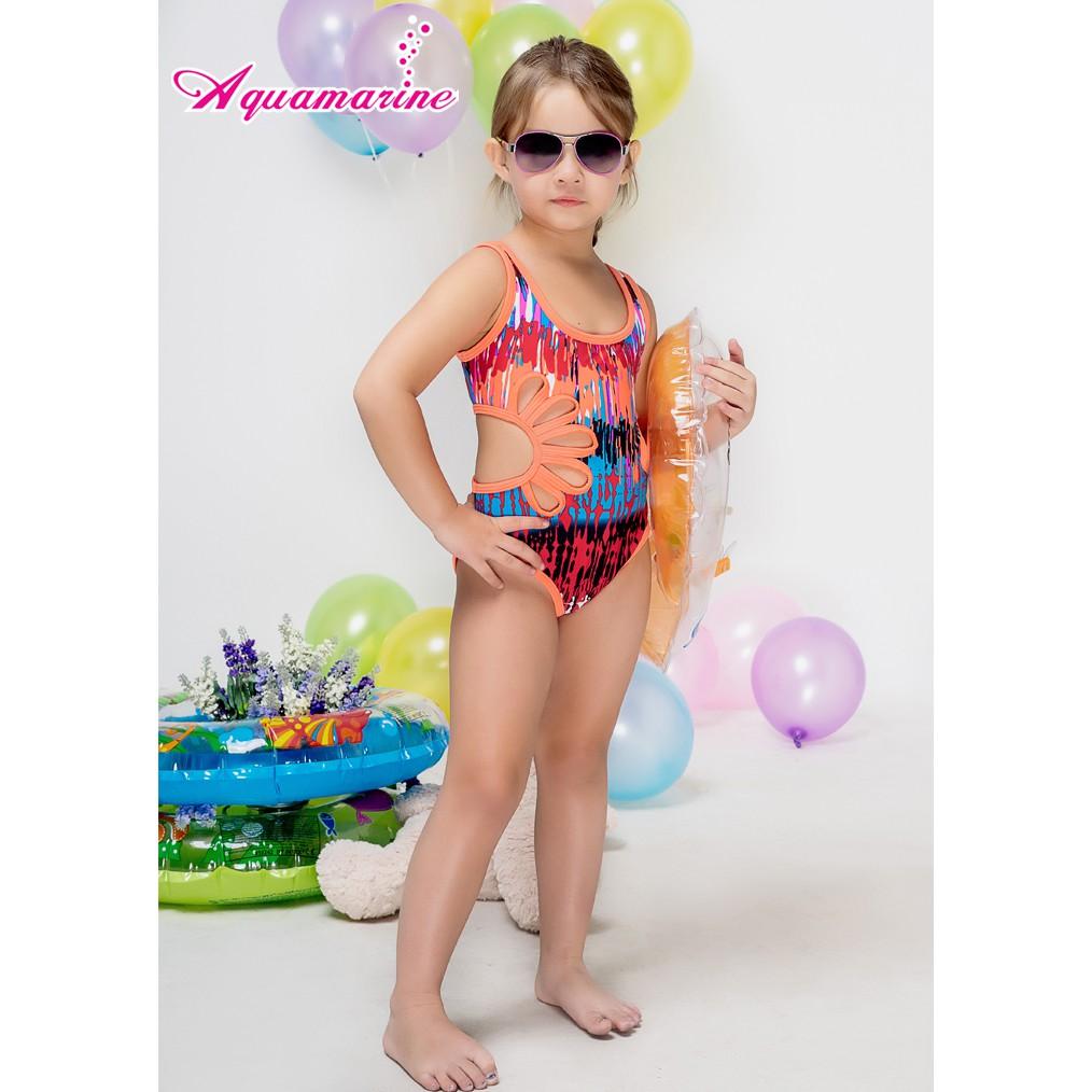 Bộ đồ bơi bé gái, trẻ em nữ - Áo tắm Xuân Thu