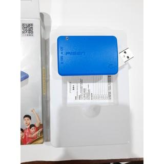 Đầu Đọc Thẻ Đa Năng 4 trong 1 chuẩn giao tiếp USB 2.0-Hỗ trợ các chuẩn thẻ nhớ: TF/SD/Micro SD/M2/MS