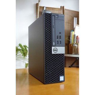 Barebone , Xác Dell Optiplex 3040 , Socket 1151 chậy CPU Core I đầu 6 , Full Hộp
