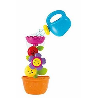 Đồ chơi tắm vui nhộn hình bông hoa Winfun 7104 cho bé, giúp những giờ tắm trở nên vui vẻ thumbnail