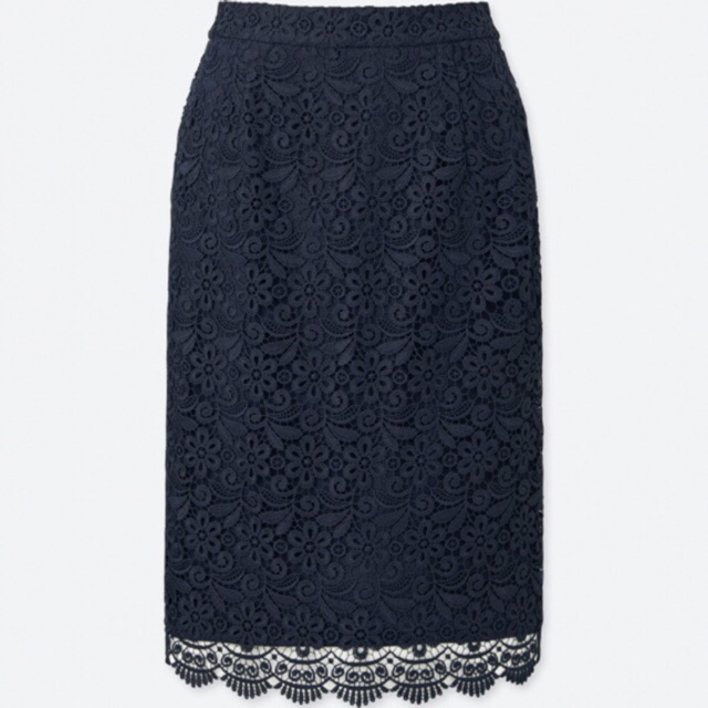 Chân váy ren siêu đẹp