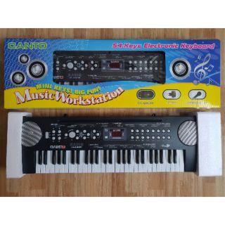 Đàn organ điện Canto Radio HL-5459FM