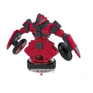 Võ thần giáp sĩ mô hình Bão lửa siêu âm đồ chơi trẻ em