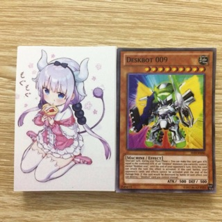 [BÀI IN] Combo 20 Cards YugiOh chuẩn như thật
