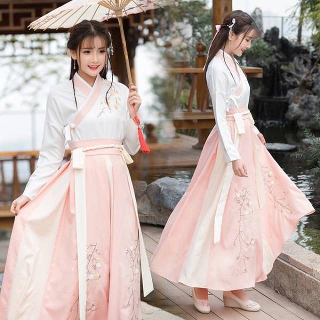 Trang phục cổ trang Trung Quốc {Order}