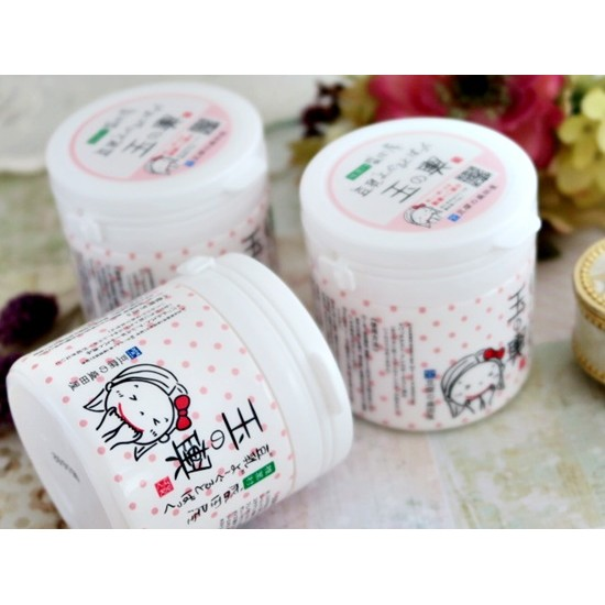 Mặt nạ đậu nành Tofu Moritaya Mask - 2520033 , 70283788 , 322_70283788 , 350000 , Mat-na-dau-nanh-Tofu-Moritaya-Mask-322_70283788 , shopee.vn , Mặt nạ đậu nành Tofu Moritaya Mask