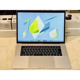 Máy tính MacBook Pro (15-inch, 2016) Quad-core i7 2.6 GHz/ RAM 16GB / SSD 256GB MLH32
