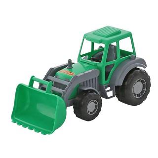 Xe xúc đồ chơi Master 35301