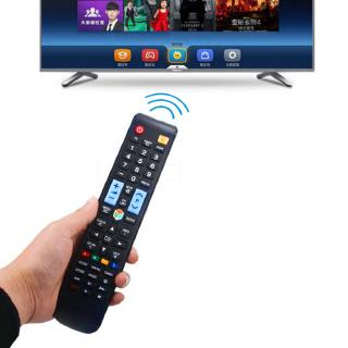 Điều Khiển Từ Xa Rm-D1078+Cho Tv Thông Minh Samsung
