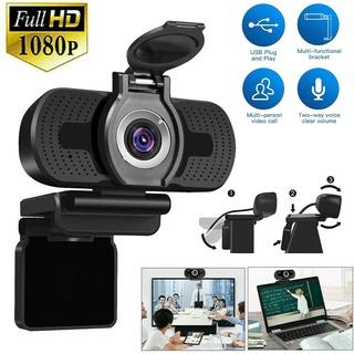 Máy quay 1080p Hd 4k tích hợp Micro cho máy tính thumbnail