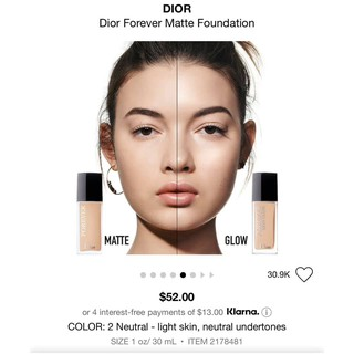 Kem nền + Che khuyết điểm Dior Minisize thumbnail