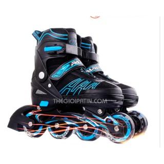 Giày Patin Papaison A3 Tặng kèm túi chuyên dụng đựng giày patin
