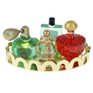 🔥GIÁ RẺ🔥 1:12 Dollhouse mini perfume set simulation perfume model toys