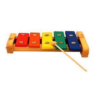 Đàn xiliphone bằng gỗ Minh Thành, đồ chơi cao cấp an toàn cho bé