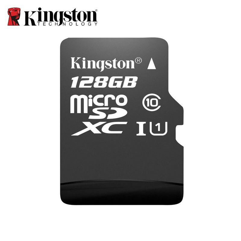 ???Kingston 128 g high-speed memory card driving records monitoring general tf 64 vivo huawei mobile phone sd