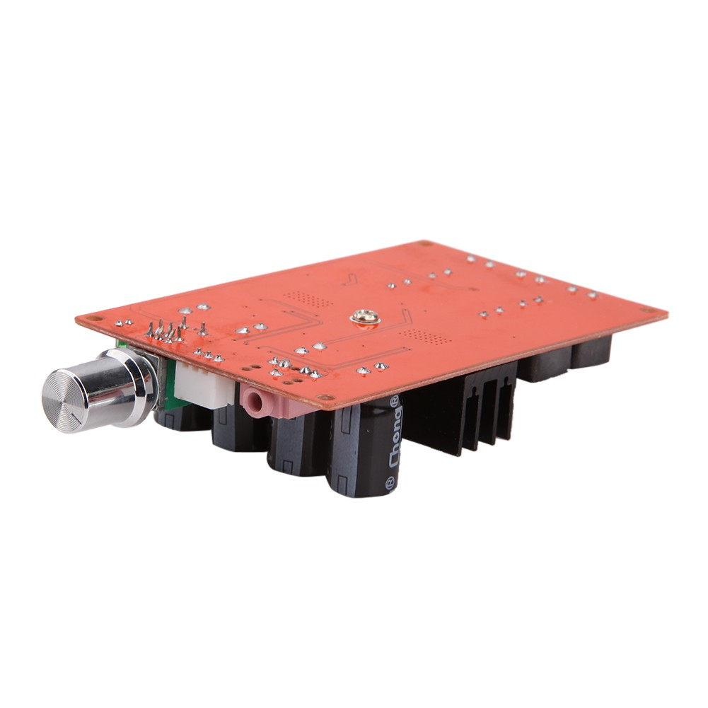 Present✥XH-M190 TDA3116D2 High-Power Digital Amplifier Board TPA3116 Dual Tra #S4