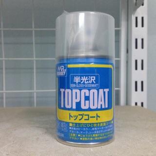 Sơn lót Topcoat Glass