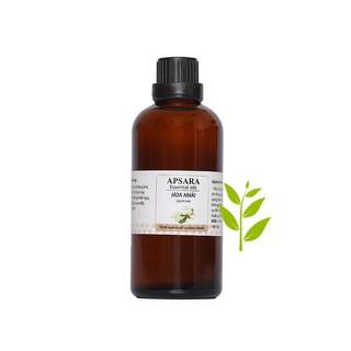[NHÀI] Tinh dầu HOA NHÀI Thiên Nhiên nguyên chất TIZASU có kiểm định 100ml làm thơm mát không gian sống thumbnail