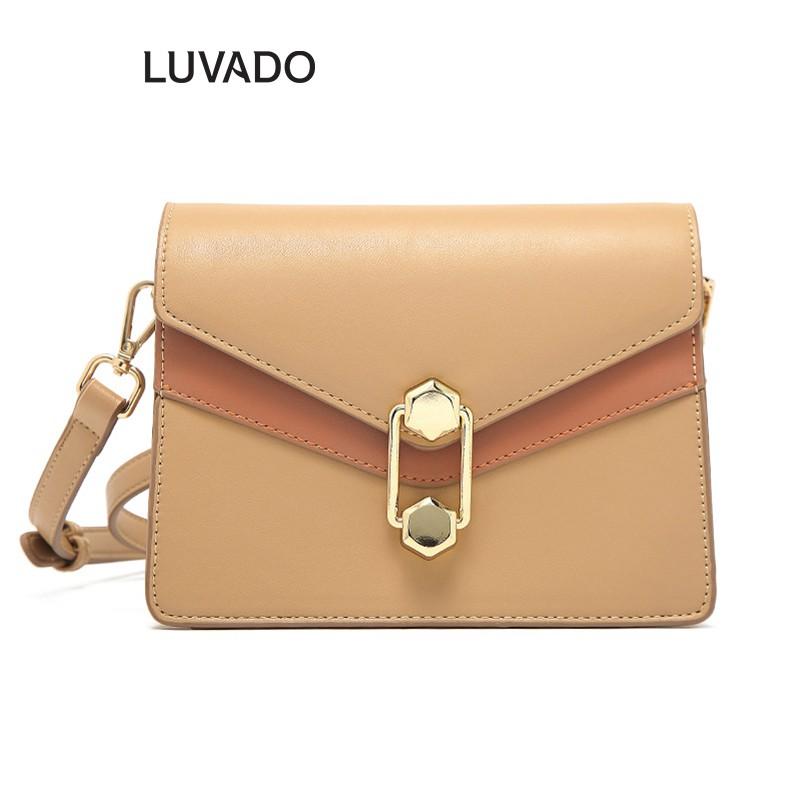 Túi xách nữ công sở thời trang MICOCAH cao cấp đẹp LUVADO TX479