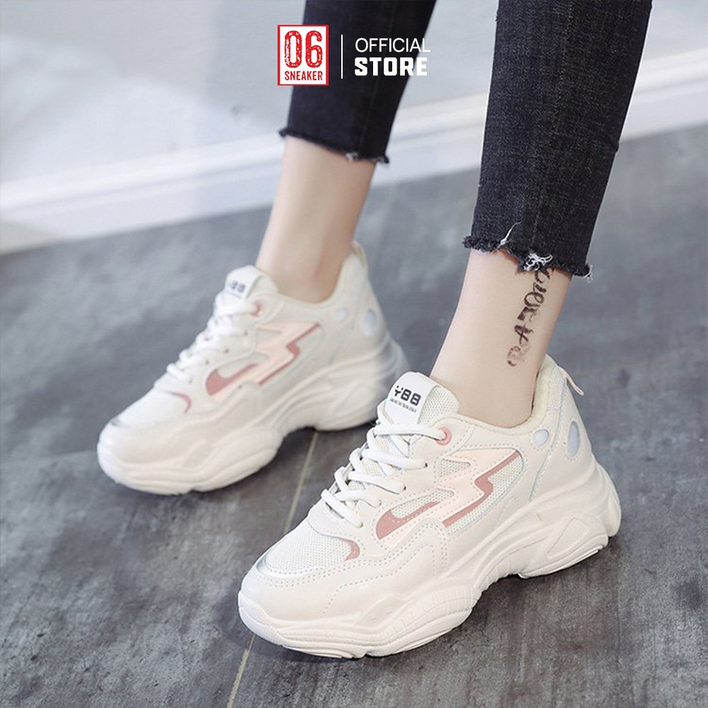 Giày Thể Thao Nữ GenX Sneakers