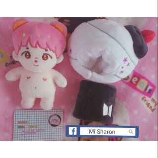 Fullset doll BTS RM Jun 15cm