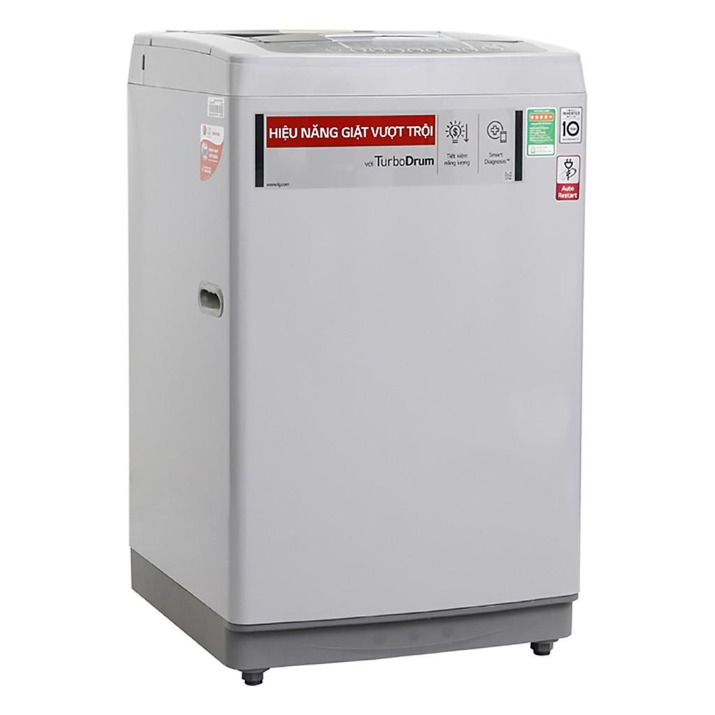 Máy Giặt Cửa Trên Inverter LG T2108VSPM (8kg)