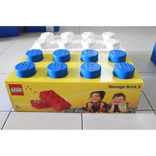 Hộp đựng Lego 8 nút