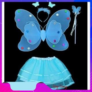 [SẬP GIÁ SỈ = LẺ] Bộ cánh bướm thiên thần đáng yêu siêu bền shop oanh